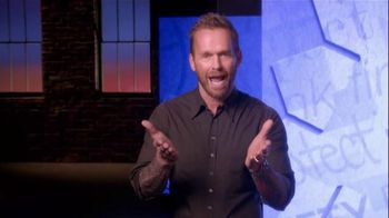 The More You Know TV Spot, 'Digital Literacy' Featuring Bob Harper - 32 commercial airings