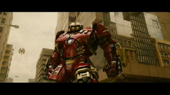The Avengers: Age of Ultron - Alternate Trailer 37