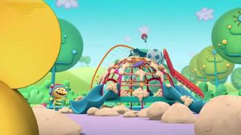 DisneyJunior.com TV Spot, 'Henry Hugglemonster' - Thumbnail 8