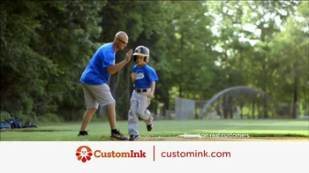 CustomInk TV Spot, 'Fall'