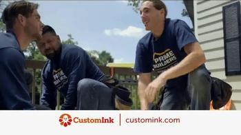 CustomInk TV Spot, 'Fall' - Thumbnail 4