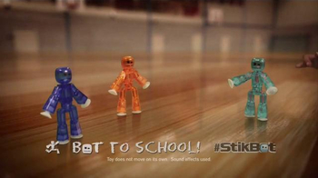Stikbot TV Spot, 'Stikbot Goes to Gym Class' - Thumbnail 1