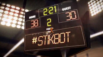 Stikbot TV Spot, 'Stikbot Goes to Gym Class' - Thumbnail 9
