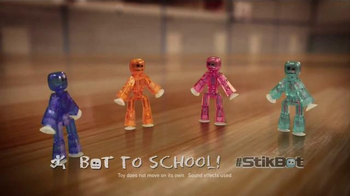 Stikbot TV Spot, 'Stikbot Goes to Gym Class' - Thumbnail 2