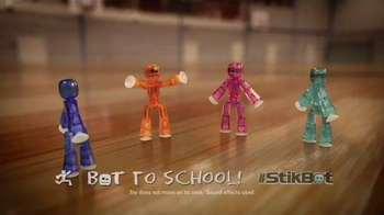 Stikbot TV Spot, 'Stikbot Goes to Gym Class' - Thumbnail 3