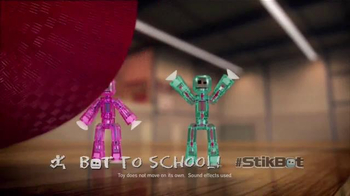 Stikbot TV Spot, 'Stikbot Goes to Gym Class' - Thumbnail 4