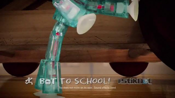 Stikbot TV Spot, 'Stikbot Goes to Gym Class' - Thumbnail 5