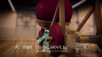 Stikbot TV Spot, 'Stikbot Goes to Gym Class' - Thumbnail 6
