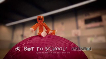 Stikbot TV Spot, 'Stikbot Goes to Gym Class' - Thumbnail 7