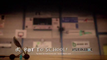 Stikbot TV Spot, 'Stikbot Goes to Gym Class' - Thumbnail 8