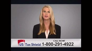 US Tax Shield TV Spot, 'We're on Your Side'