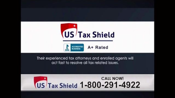 US Tax Shield TV Spot, 'We're on Your Side' - Thumbnail 3