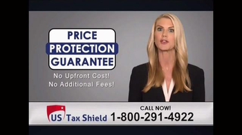 US Tax Shield TV Spot, 'We're on Your Side' - Thumbnail 4