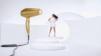 Pantene Pro-V TV Spot, 'Secador de cabello' con Selena Gomez [Spanish]