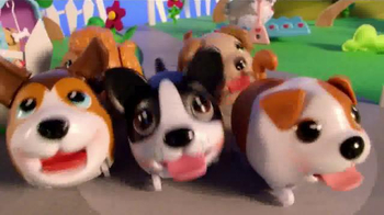 Chubby Puppies TV Spot, 'Cuteness Overload' - Thumbnail 2