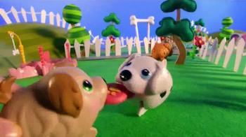 Chubby Puppies TV Spot, 'Cuteness Overload' - Thumbnail 3