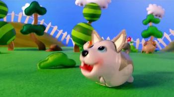 Chubby Puppies TV Spot, 'Cuteness Overload' - Thumbnail 4