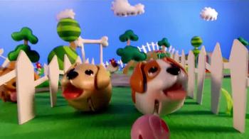 Chubby Puppies TV Spot, 'Cuteness Overload' - Thumbnail 5