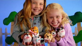 Chubby Puppies TV Spot, 'Cuteness Overload' - Thumbnail 6
