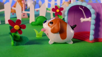 Chubby Puppies TV Spot, 'Cuteness Overload'