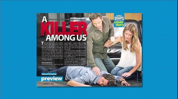 ABC Soaps In Depth TV Spot, 'General Hospital: The Big Jason Bombshell' - Thumbnail 7