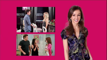 ABC Soaps In Depth TV Spot, 'General Hospital: The Big Jason Bombshell' - Thumbnail 2