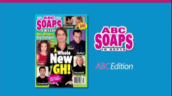 ABC Soaps In Depth TV Spot, 'General Hospital: The Big Jason Bombshell' - Thumbnail 3