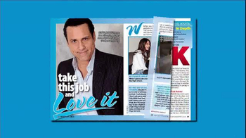 ABC Soaps In Depth TV Spot, 'General Hospital: The Big Jason Bombshell' - Thumbnail 6