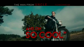 The Man From U.N.C.L.E. - Alternate Trailer 47