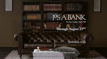 JoS. A. Bank TV Spot, 'All Suits on Sale' - Thumbnail 7