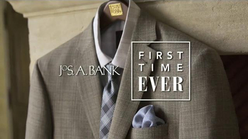 JoS. A. Bank TV Spot, 'All Suits on Sale'