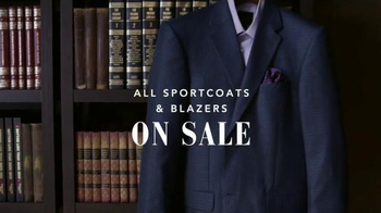 JoS. A. Bank TV Spot, 'All Suits on Sale' - Thumbnail 6