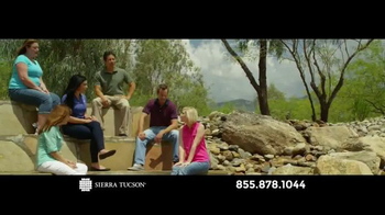 Sierra Tucson TV Spot, 'Path to Recovery' - Thumbnail 5