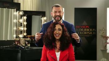 Revlon Luxurious ColorSilk Buttercream TV Spot, 'Fórmula Cremosa' [Spanish] - 9 commercial airings