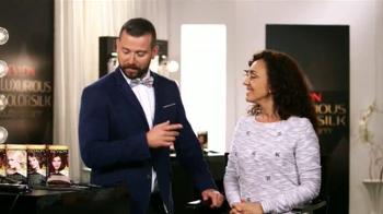 Revlon Luxurious ColorSilk Buttercream TV Spot, 'Fórmula Cremosa' [Spanish] - Thumbnail 3