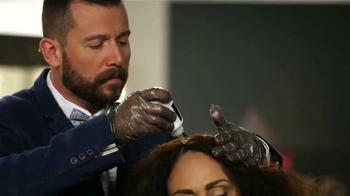 Revlon Luxurious ColorSilk Buttercream TV Spot, 'Fórmula Cremosa' [Spanish] - Thumbnail 5