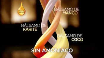 Revlon Luxurious ColorSilk Buttercream TV Spot, 'Fórmula Cremosa' [Spanish] - Thumbnail 6