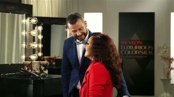 Revlon Luxurious ColorSilk Buttercream TV Spot, 'Fórmula Cremosa' [Spanish] - Thumbnail 7