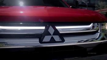 2016 Mitsubishi Outlander TV Spot, 'Change' - Thumbnail 1