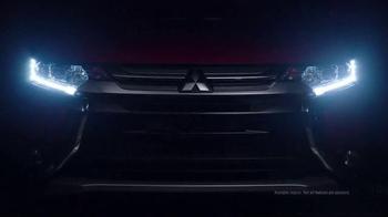 2016 Mitsubishi Outlander TV Spot, 'Change'