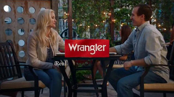 Wrangler Advance Comfort Jeans TV Spot, 'Out on the Town' Ft. Drew Brees - Thumbnail 7
