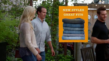 Wrangler Advance Comfort Jeans TV Spot, 'Out on the Town' Ft. Drew Brees - Thumbnail 3