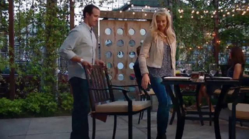 Wrangler Advance Comfort Jeans TV Spot, 'Out on the Town' Ft. Drew Brees - Thumbnail 4