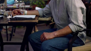 Wrangler Advance Comfort Jeans TV Spot, 'Out on the Town' Ft. Drew Brees - Thumbnail 6