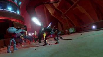 Disney Infinity 3.0 Star Wars TV Spot, 'Imagination' - Thumbnail 3