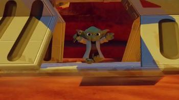 Disney Infinity 3.0 Star Wars TV Spot, 'Imagination' - Thumbnail 4
