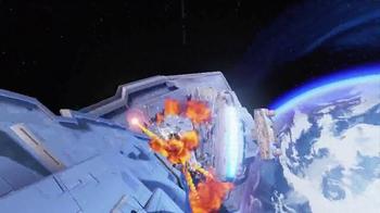 Disney Infinity 3.0 Star Wars TV Spot, 'Imagination' - Thumbnail 5