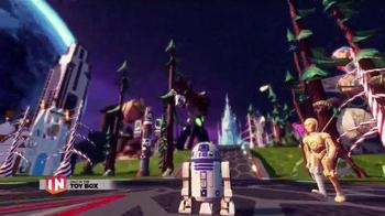 Disney Infinity 3.0 Star Wars TV Spot, 'Imagination' - Thumbnail 6