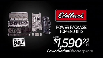 PowerNation Directory TV Spot, 'Maximum Engine Performance' - Thumbnail 5
