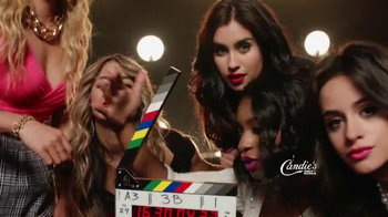 Candie's TV Spot, 'Backstage' Featuring Fifth Harmony - Thumbnail 4